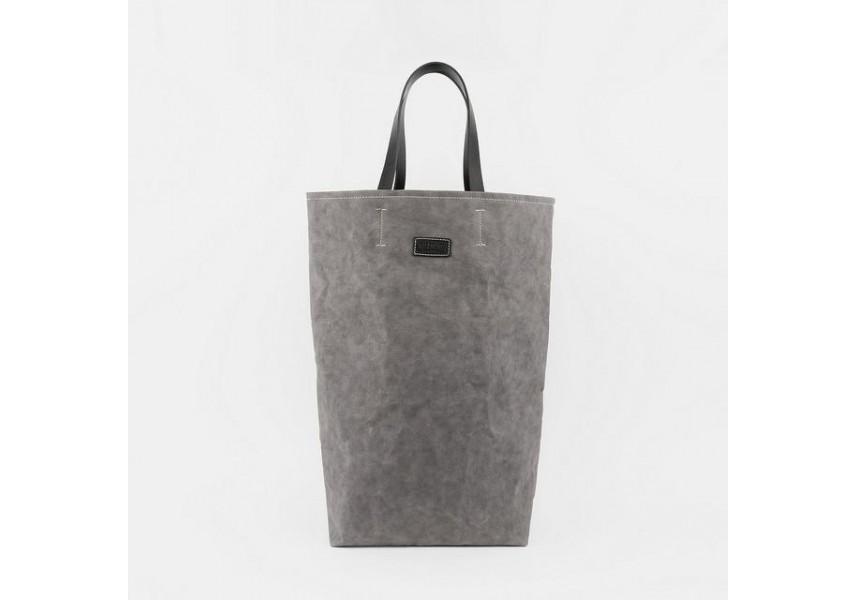 Milano taška šedá