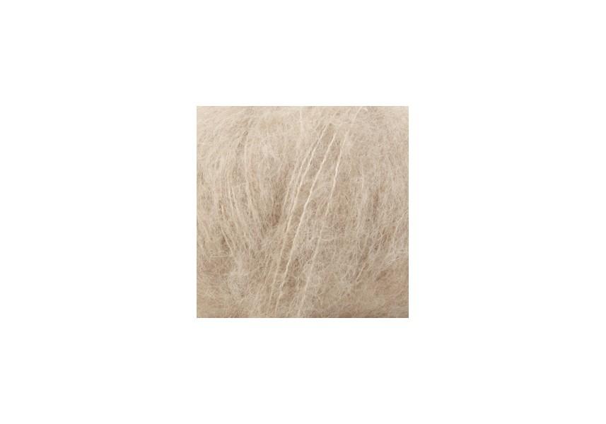 Brushed Alpaca Silk_světlá béžová