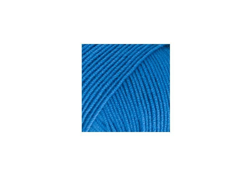 BABY MERINO_jasná modrá