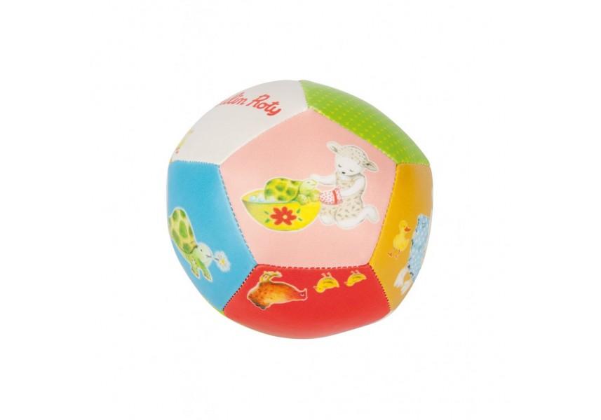 Měkoučký míček La Grande Famille