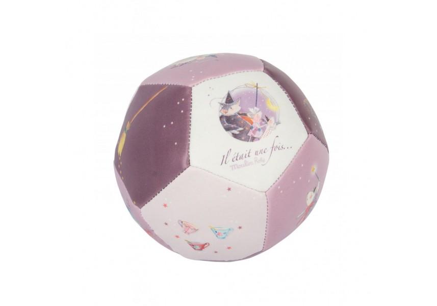 Měkoučký míček myšky Mimi