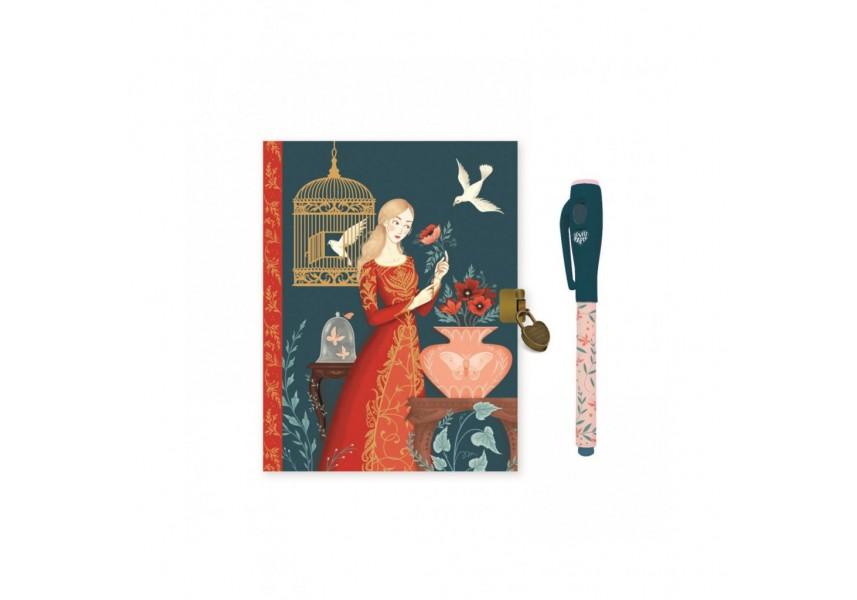 Tajný deník Lisa s magickým perem