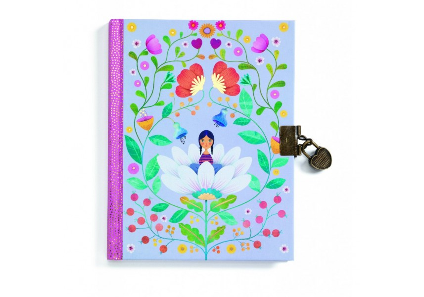 Tajný deník Marie