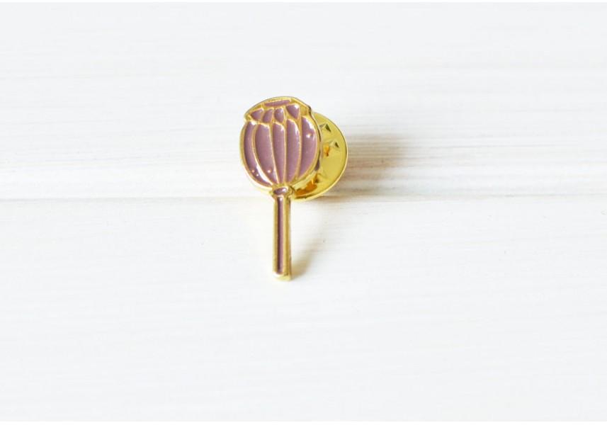 Pin makovice