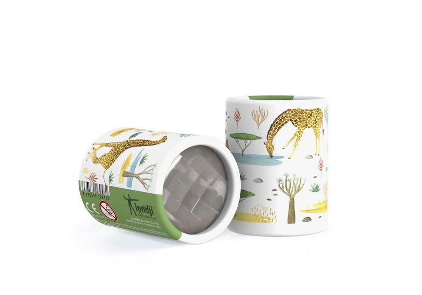 Mini kaleidoskop Žirafy